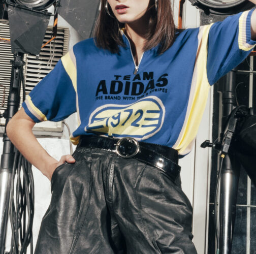 Editorial 'The Modern Age' shot by Marcos Mendoza Saavedra